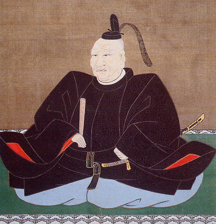 藤堂 高虎(Takatora Todo)Wikipediaより