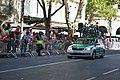 Tour d'Espagne - stage 1 - Véhicule Caja Rural 2.jpg