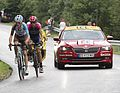Tour de France 2016, Stage 19 - Albertville to Saint-Gervais Mont Blan (28971000865).jpg
