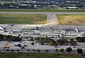 Toussaint L'Ouverture International Airport immediately following 2010 earthquake1.JPG