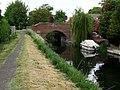 Town Bridge, South Kyme - geograph.org.uk - 809987.jpg