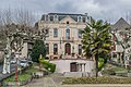 Town hall of Aubin Aveyron 01.jpg