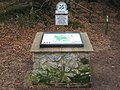 Toy's Hill Information Panel - geograph.org.uk - 1757255.jpg