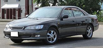 Lexus ES - 1999–2001 Toyota Windom (Japan)