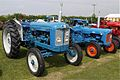Tractors at Stoke Goldington Rally - Flickr - mick - Lumix.jpg
