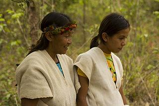 Women in Paraguay