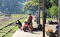 Train from Hsipaw to Pyin U Lwin, including Gokteik Gorge 01.jpg