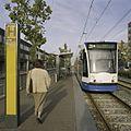 Tramhalte langs het traject IJburg - Amsterdam - 20390117 - RCE.jpg
