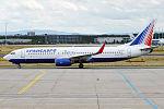 Transaero, EI-RUH, Boeing 737-8K5 (16838128053) (2).jpg