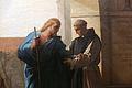 Trappist monks welcoming a stranger by Jules-Joseph Dauban-IMG 6969.JPG