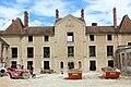 Travaux dans la Grande Maison à Bures-sur-Yvette le 30 juillet 2017 - 17.jpg