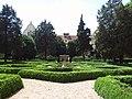 Trebisov Andrassyovsky kastiel (park)-05.jpg