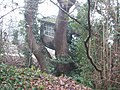 Tree House, in need of some restoration - geograph.org.uk - 1110670.jpg