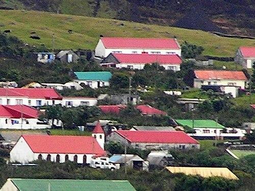 Tristan da Cunha4