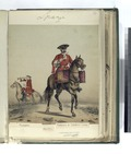 Trompeta. Timbalero de Caballeria (Linea). (Año 1735) (NYPL b14896507-87536).tiff