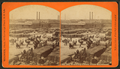 Trucking cotton from steamboat, by George F. Mugnier.png
