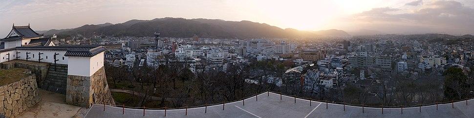 Tsuyama Castle01s5s5000