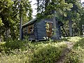 Tulijärven autiotupa, june 2006 - panoramio.jpg