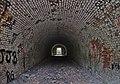 Tunnel in Fort de la Chartreuse, Liege, Belgium (DSCF3453-hdr).jpg
