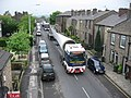 Turbine Blade Delivery Passing through Edenfield - geograph.org.uk - 822973.jpg