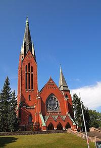 Turku - St Michael's Church.jpg