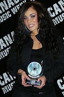 Kreesha Turner Canadian singer