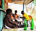 Two Bottles, Omerate, Ethiopia (8190919814).jpg