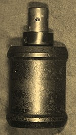 Image illustrative de l'article Grenade à main type 99