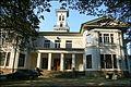 Tyszkiewicz Palace in Astravas suburb - panoramio.jpg