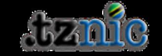 TzNIC - Image: Tznic