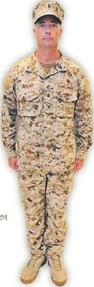 Navy Working Uniform - Howling Pixel