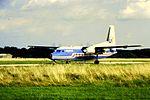 UK F-27 at SOU (15514799643).jpg