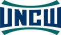 UNCW Athletic Wordmark 2015.png