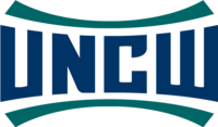 UNCW Athletic Wordmark 2015.png