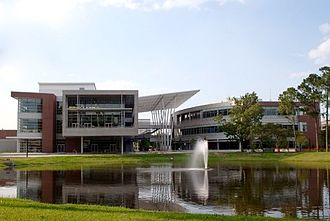 University of North Florida - John A. Delaney Student Union