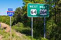 US64 US264 I-495-Knightdale.jpg