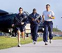 USAF PT Uniform