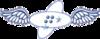 USCG Avionics Electrical Technician rating badge