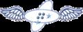 USCG Avionics Electrical Technician rating badge.png