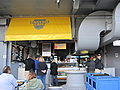 USS Midway Museum Fantail Cafe 2.JPG