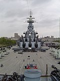 USS North Carolina BB-55-2