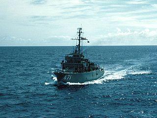 USS <i>Skill</i> (MSO-471)
