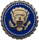 US - Presidential Service Badge