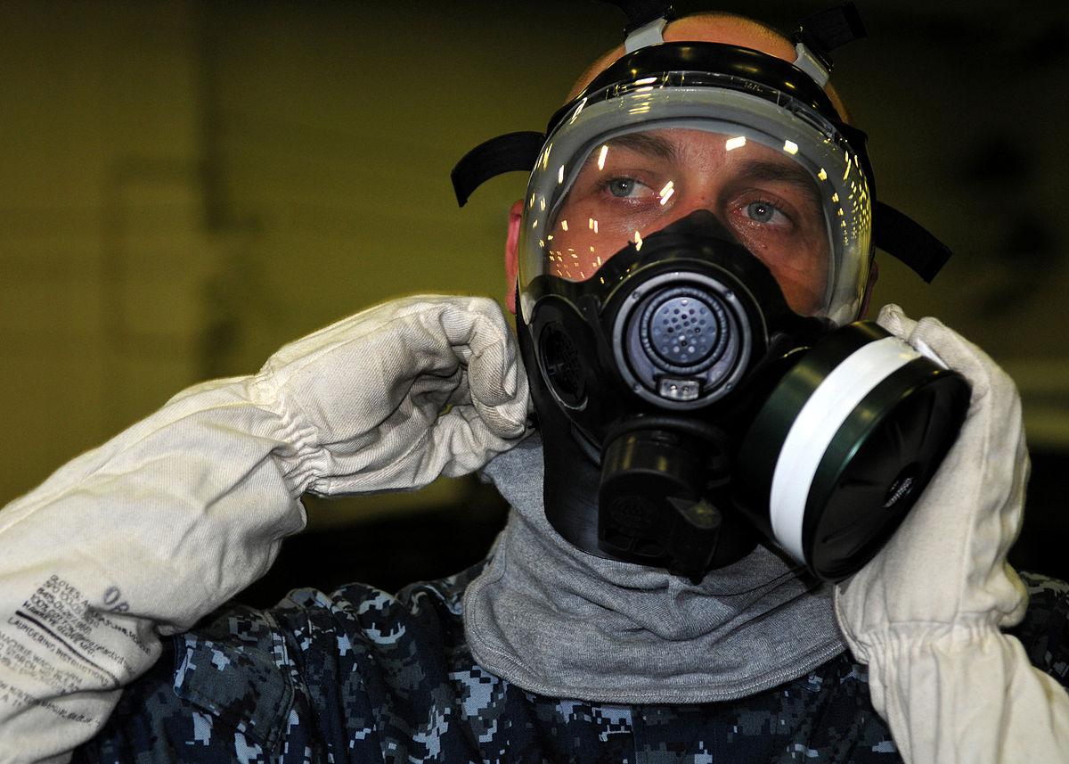 MCU-2/P protective mask - Wikipedia