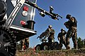 US Navy 110224-N-YR391-003 Sailors assigned to Explosive Ordnance Disposal Mobile Unit (EODMU) 6, operate a Talon robot.jpg