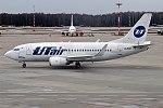 UTair, VQ-BAE, Boeing 737-524 (31955237630) (2).jpg