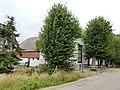 Ubbergen Rijksmonument 520447 Persingen boerderij Persingsestraat 9.JPG