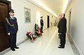 Uczczenie pamięci ofiar katastrofy smoleńskiej Sejm 2014 02.JPG