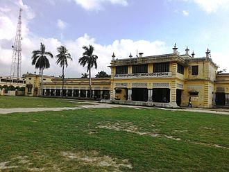 Padrauna - Udit Narayan Inter College