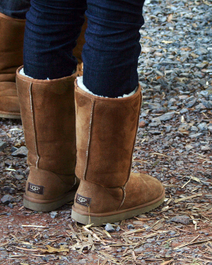 3a0f5958395 Reasons For Uggs Massive Success - Business Insider